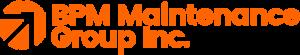 BPM Maintenance Group